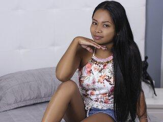 AngelicaMarek shows jasmine