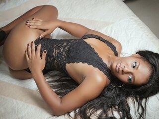 AzizaPearl show livesex