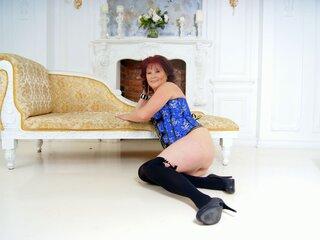 CharmingGloria shows jasmin