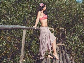 GypsyHotSoul recorded nude