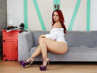 IsabellaFranco shows anal