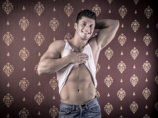 JakeMayer amateur nude