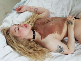 JulieMurphy anal nude