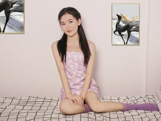 LuluZhang videos show