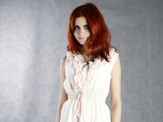 redheadedAgony naked livejasmin.com