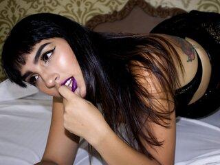 ShopieBones webcam jasmine