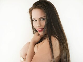 stephanieAnn nude show