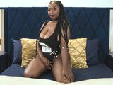 VioletClay shows camshow